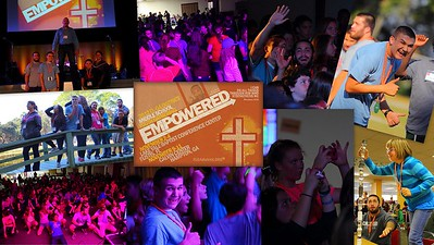 Middle School Youth Gathering 2012