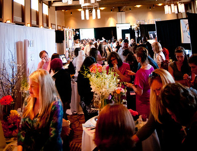 02/19/2012 - Austin Monthly Bridal Bash