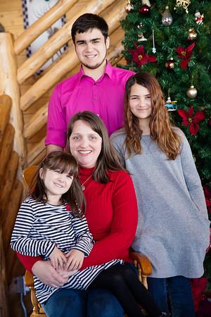 Mozes Family