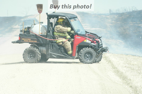 Terrace Grass Fire 04-20