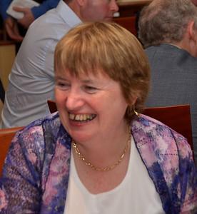 2011-10-06 Eleanor Kelly's Retirement Party