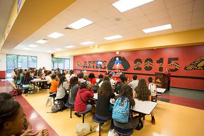El Dorado High School Nathan Aguilar Signing