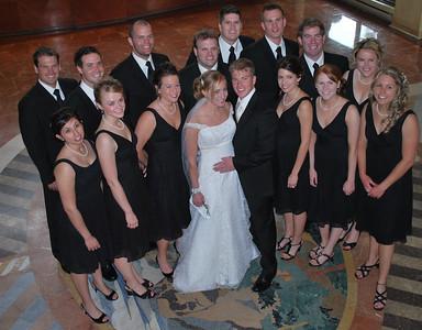 John & Kirsten's Wedding and Rehearsal Party-May 2010