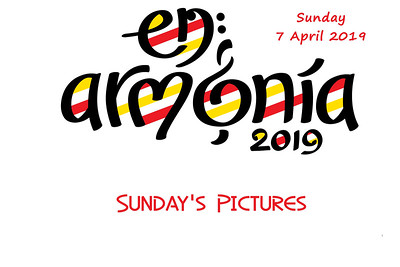 2019-0407 SABS Sunday