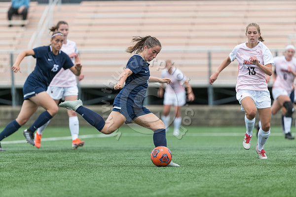 Wheaton College Women's Soccer vs Rochester Institute of Technology, August 31, 2019
