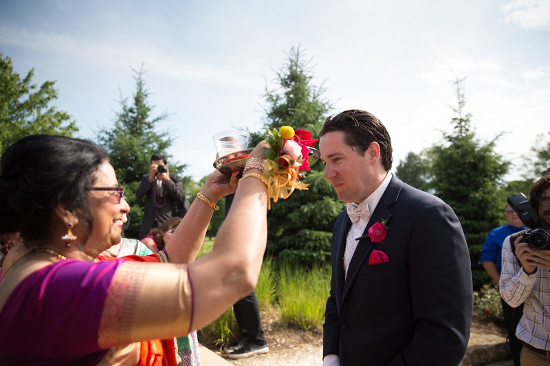 LeCapeWeddings Chicago Photographer - Renu and Ryan - Hilton Oakbrook Hills Indian Wedding -  540.jpg