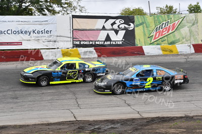 October 2, 2016 - Rockford Speedway - 51st Annual National Short Track Championships