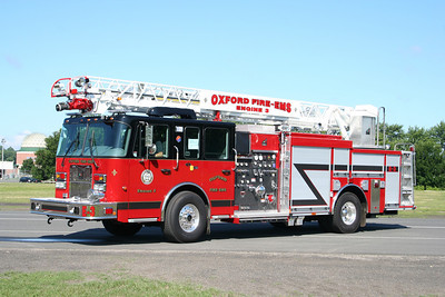 Oxford Fire Dept