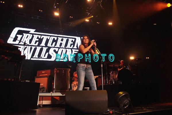 DBKphoto / Gang Of Outlaws ZZ Top, 3 Doors Down, Gretchen Wilson 05/26/2012