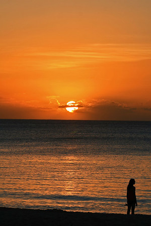 2007 January Cayman Islands Landscape Photos