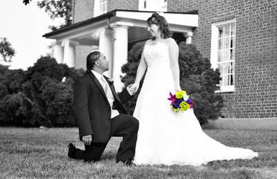 Houchins/Spence Wedding