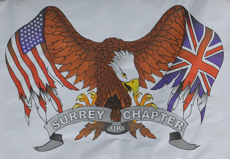 The New SCUK Eagle