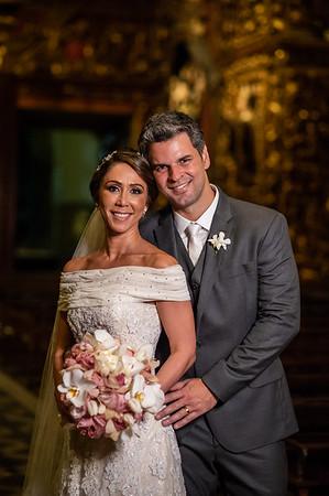 Talita e Marcelo
