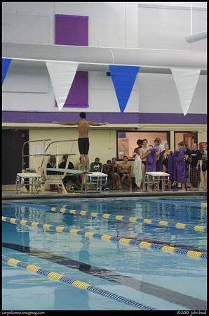 Druid Hills Swimming 2010