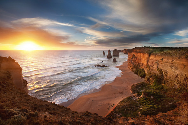 Australia 2010