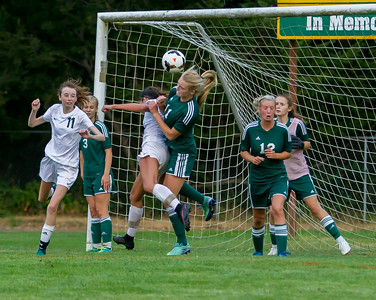 Set five: Girls Varsity Soccer v Port Angeles 09/07/2017