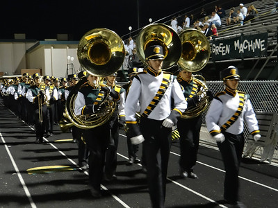 CDO Marching Band