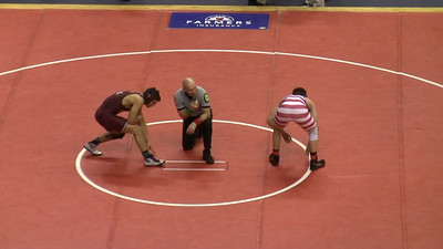 IHSAA Wrestling State Finals Videos 2-20-15