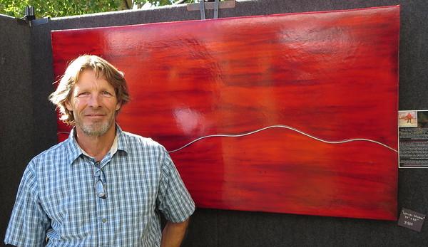 Jack Durnford Artist