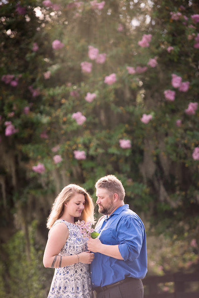 Ashleigh and Chris engagement August 2019