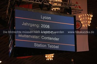 K+K Cup Münster 10.01.-14.01.2018