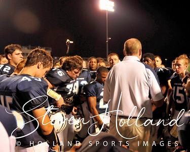 Football - Varsity: Stone Bridge vs Robinson 8.31.2012 (by Steven Holland)