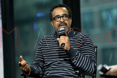 """NEW YORK, NY - SEPTEMBER 29:  Tim Meadows attends BUILD Speaker Series Discussing """"Son of Zorn"""" at AOL HQ on September 29, 2016 in New York City."""