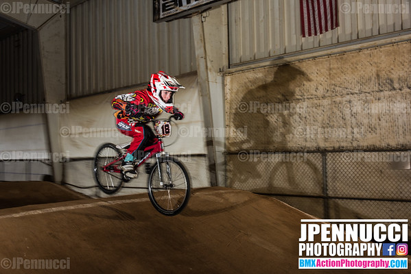 Local Race - 1-22-2017