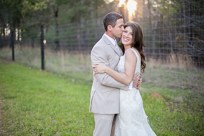 Geno + Casey | Married