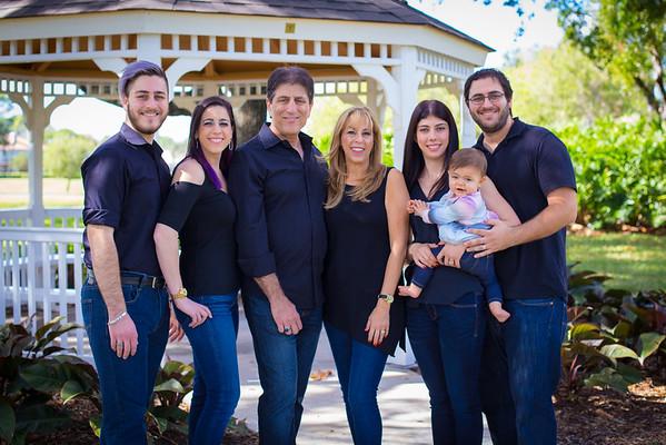 Litt Family