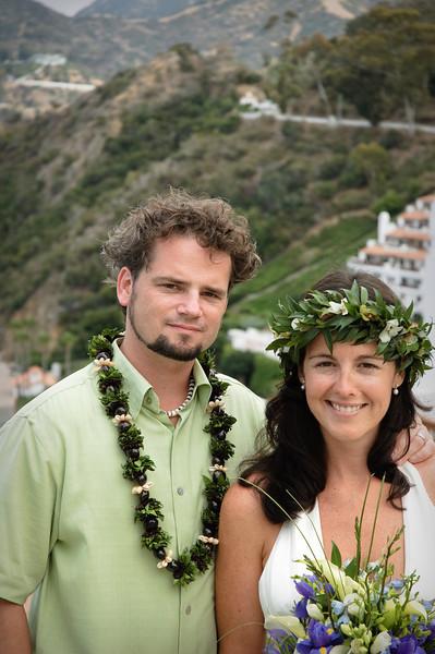 Sara and Craig