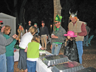 2006 Tommy's St. Pats Party