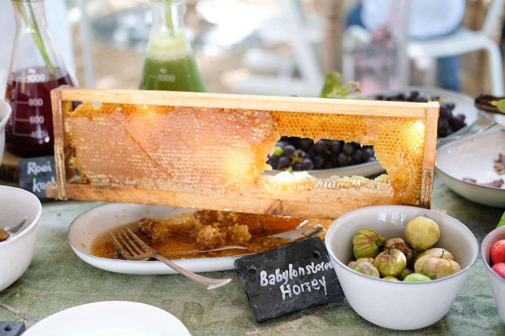 Babylonstoren Honey