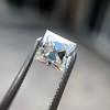 1.38ct French Cut Diamond GIA J VVS1 8