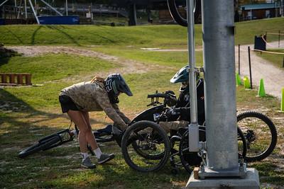 2020 Killington Bike Day