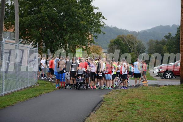 Auggie's 5K Run & Walk