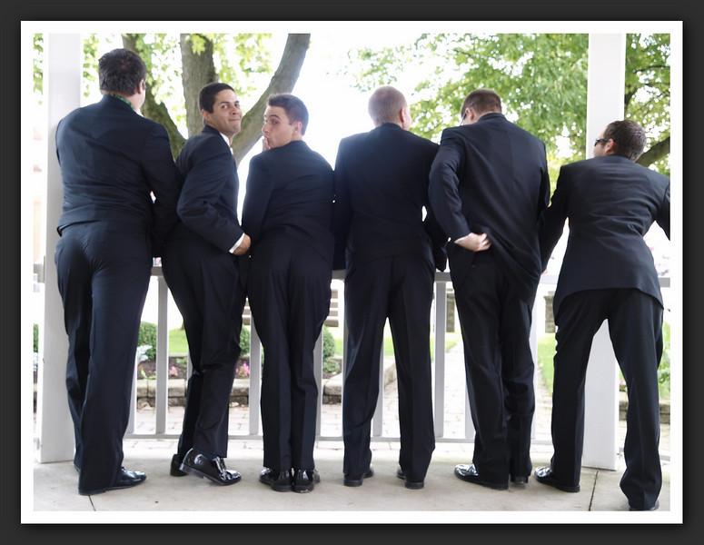 Bridal Party Family Shots at Stayner Gazebo 2009 08-29 098 .jpg