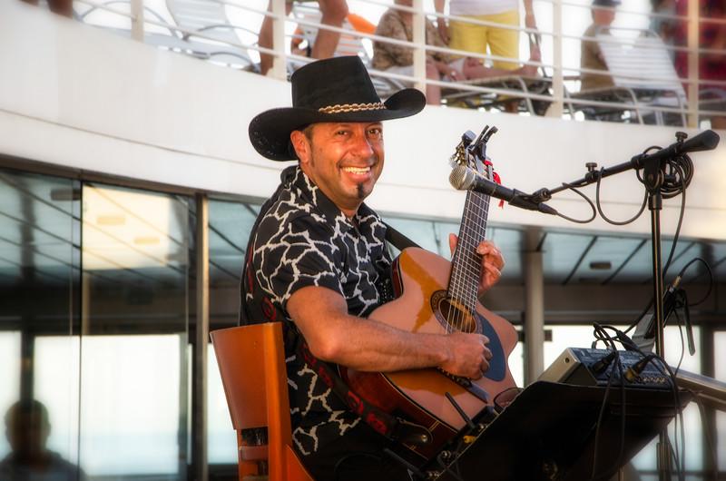 Celebrity Cruise Ship Summit