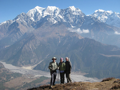 Nepal Annapurna Circuit 2