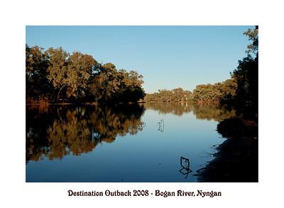 Destination Outback 2008