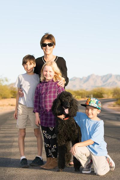 Gillis Family