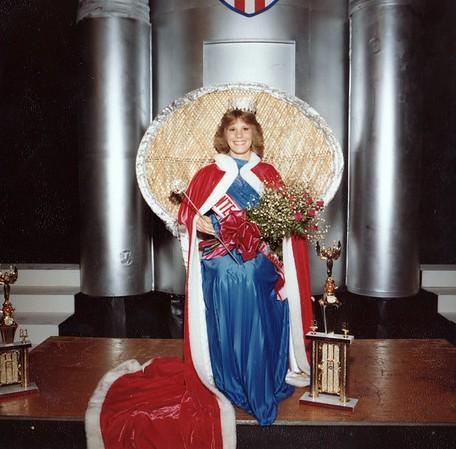 1981/06 - Miss El Monte Pageant