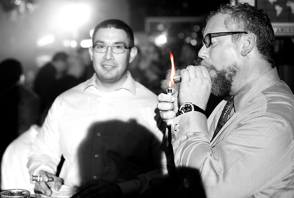 Party Source Cigars- Customer Appreciation Night 2016