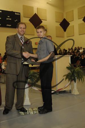 VCMS Grade 8 Promotion #3 2012