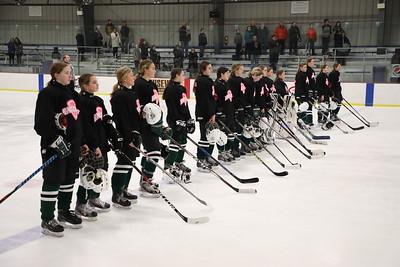 Hockey Girls' Varsity