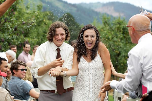 Scanlan Wedding