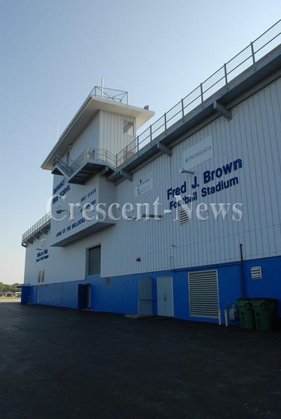 07-21-16 Fred Brown stadium
