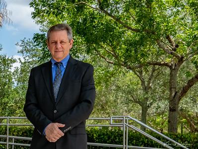 Bob Mayersohn - Commissioner