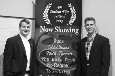 483 Student Film Festival