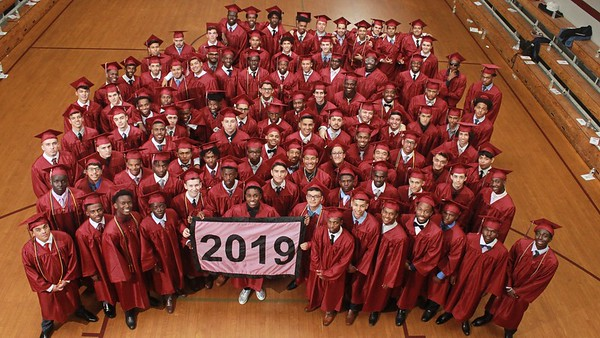 Class of 2019 - Commencement